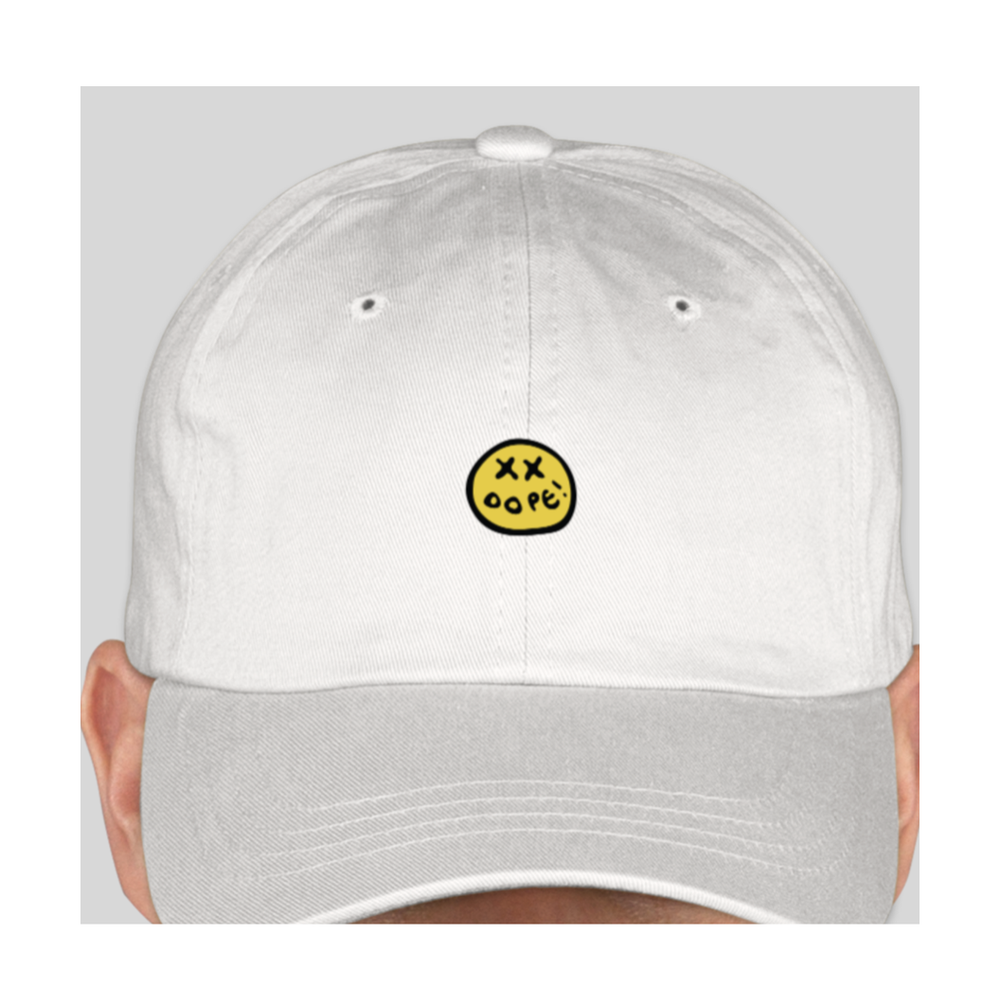 Image of Dope Smiley Hat