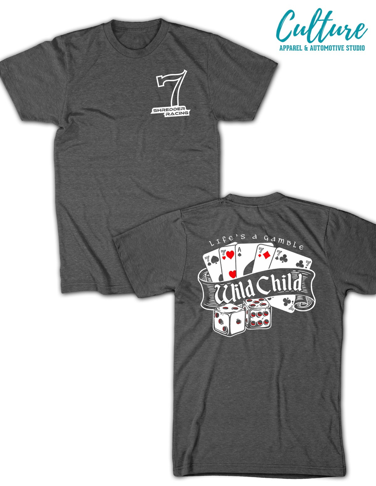 Image of Wild Child T-Shirt