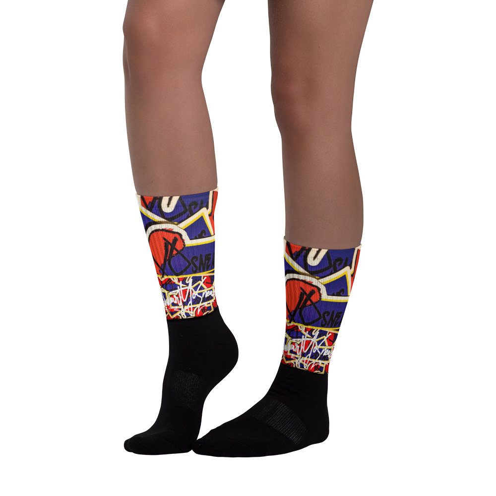Image of Slap Socks