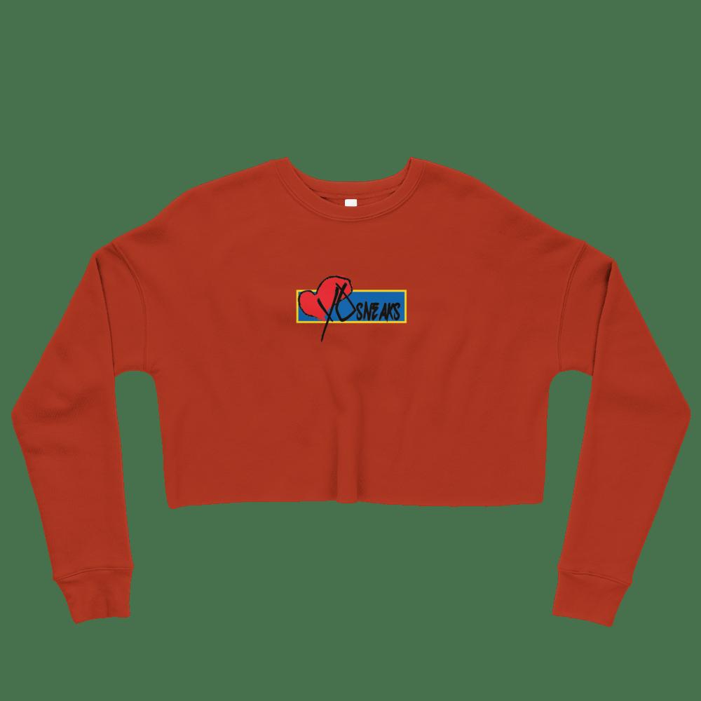 Image of IHYS OG Cropped Sweatshirt