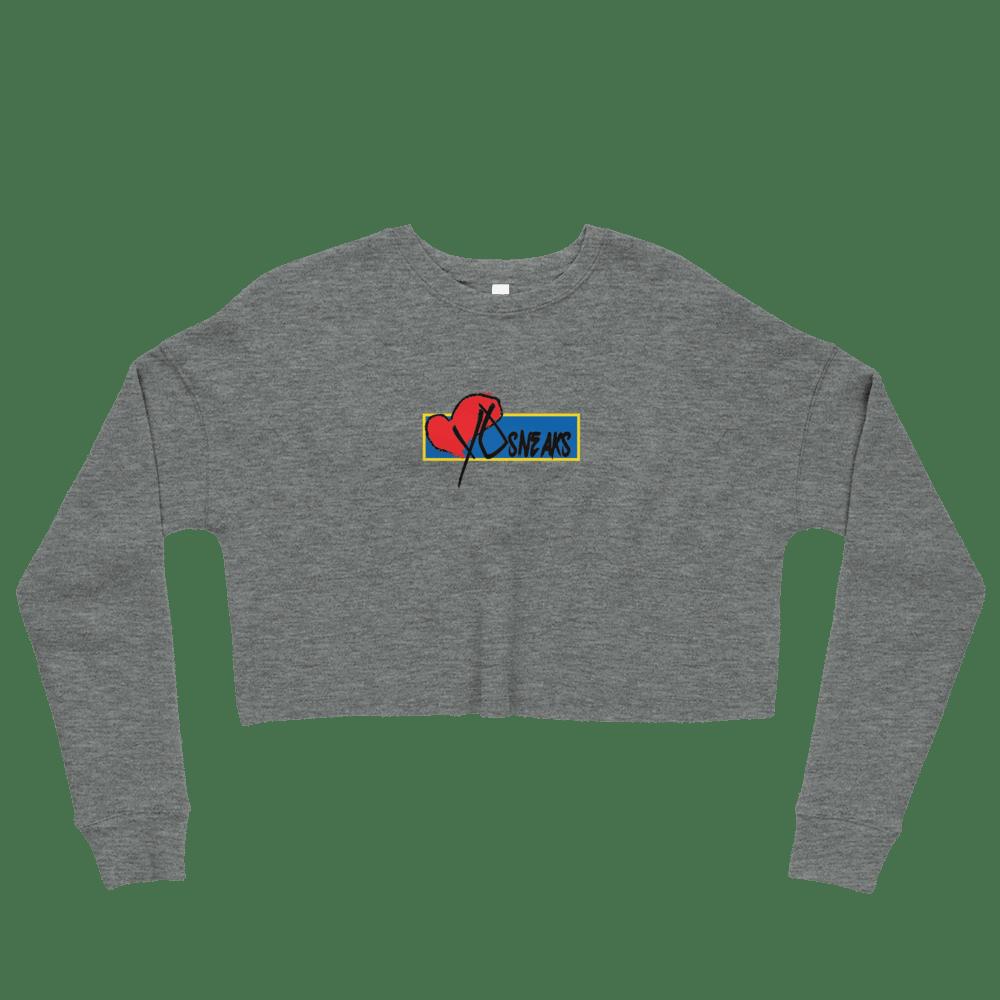 IHYS OG Cropped Sweatshirt
