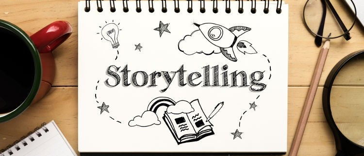 Image of Storytelling for Business