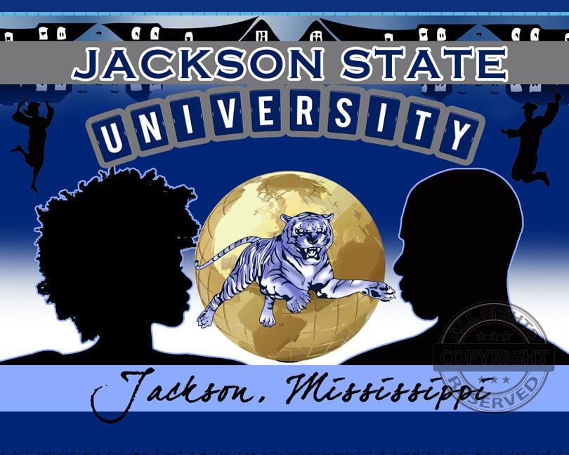 Image of Jackson State University