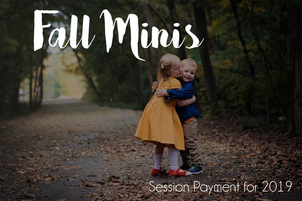 Image of Fall Minis