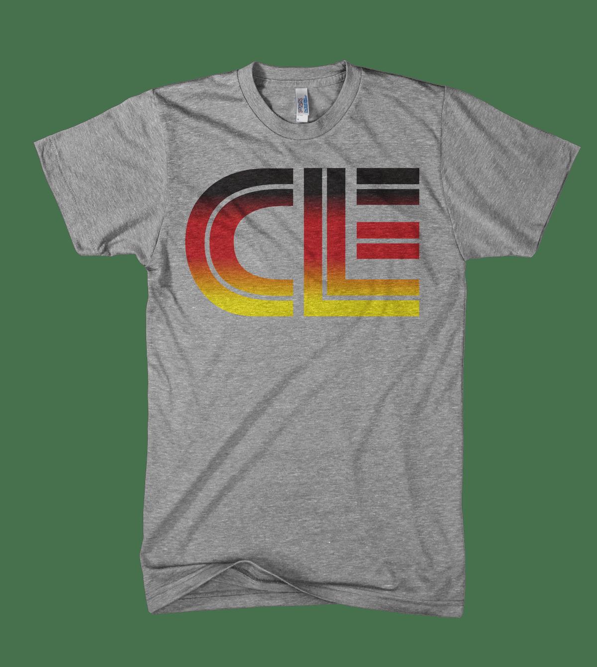 Image of CLE Germans