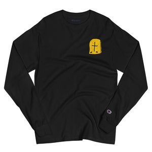Image of IOWA LONELY LONG SLEEVE