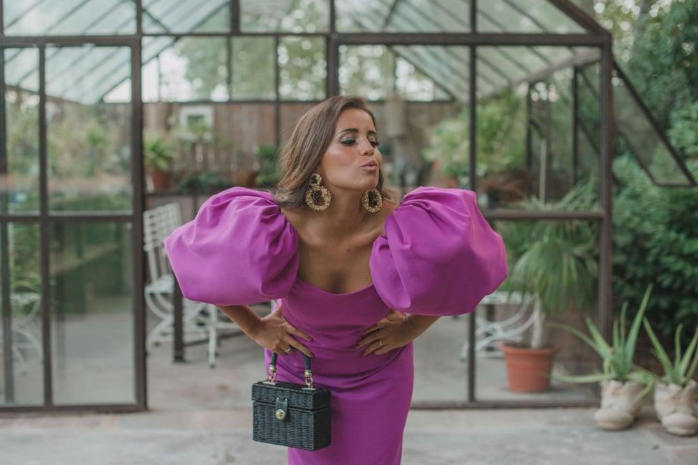 Image of Vestido Loreto