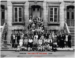 """Image of The 2008 Harlem Poster!  LARGE - 27"""" x 35"""""""