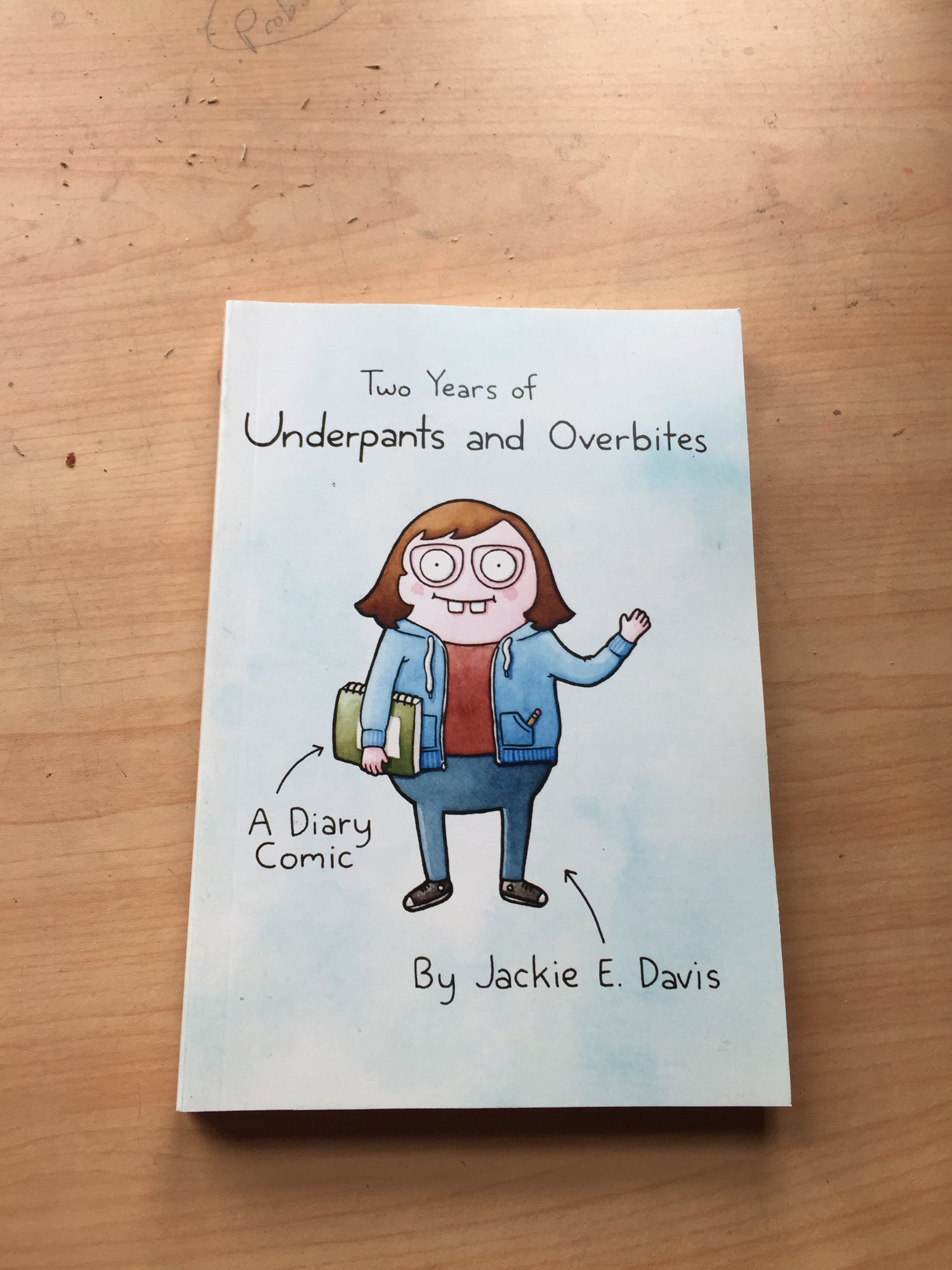 """Image of """"Two Years of U & O"""" Book (Limited Edition)"""