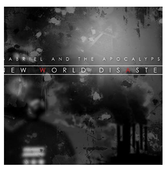 Image of new World disAsteR CD