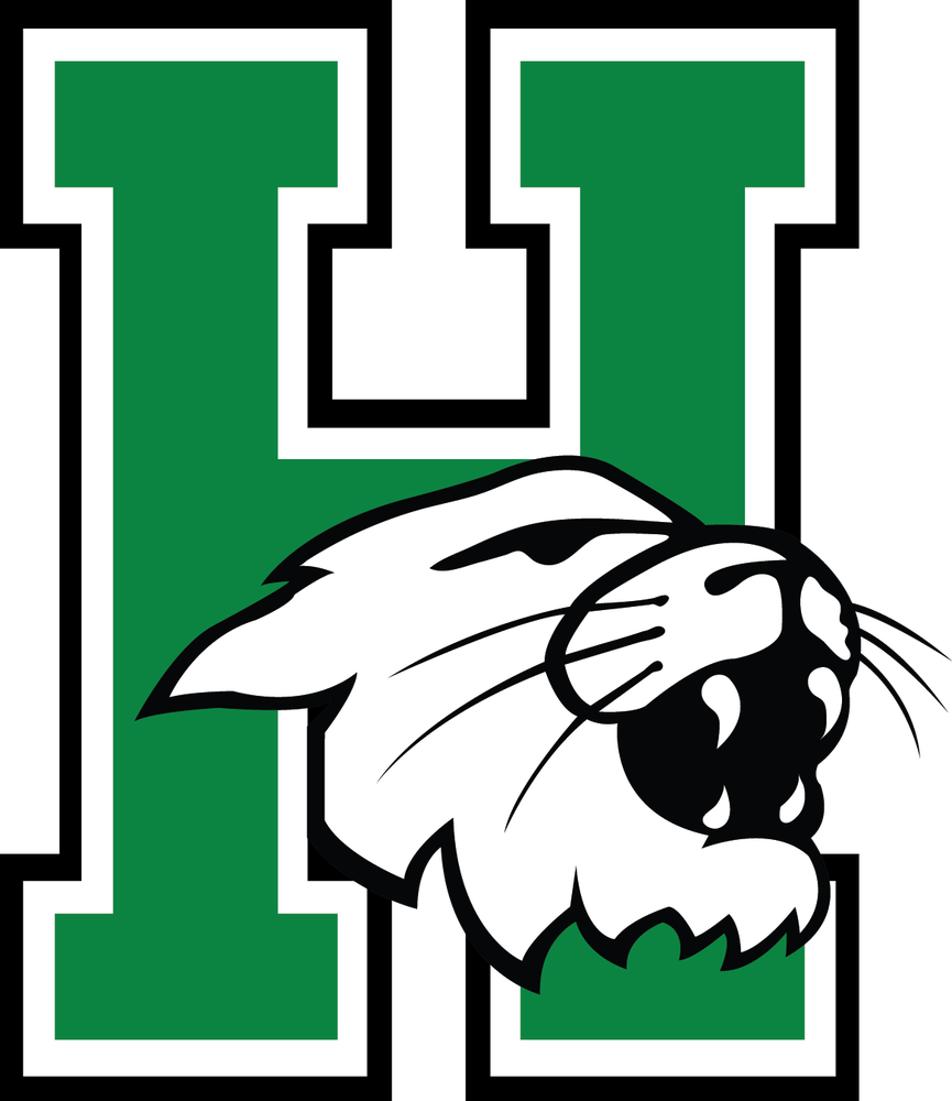Image of H Logo Window Decal