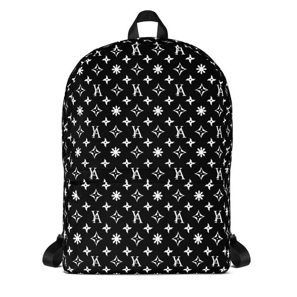 Image of YACCHI PRINT - BACKPACK
