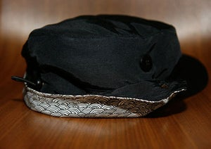 Image of Darbotz Trapper Cap