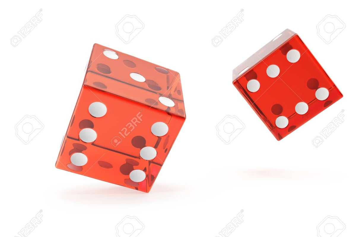 Image of Shredder DICE!