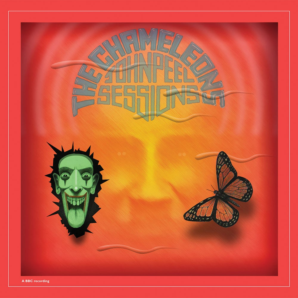 Image of John Peel Sessions Gatefold Vinyl