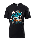 Image of 2019 Race of Stars Event T-Shirt - LIMITED STOCK