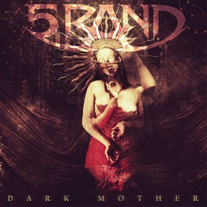 "Image of 5RAND ""Dark Mother"" - CD Digipak"