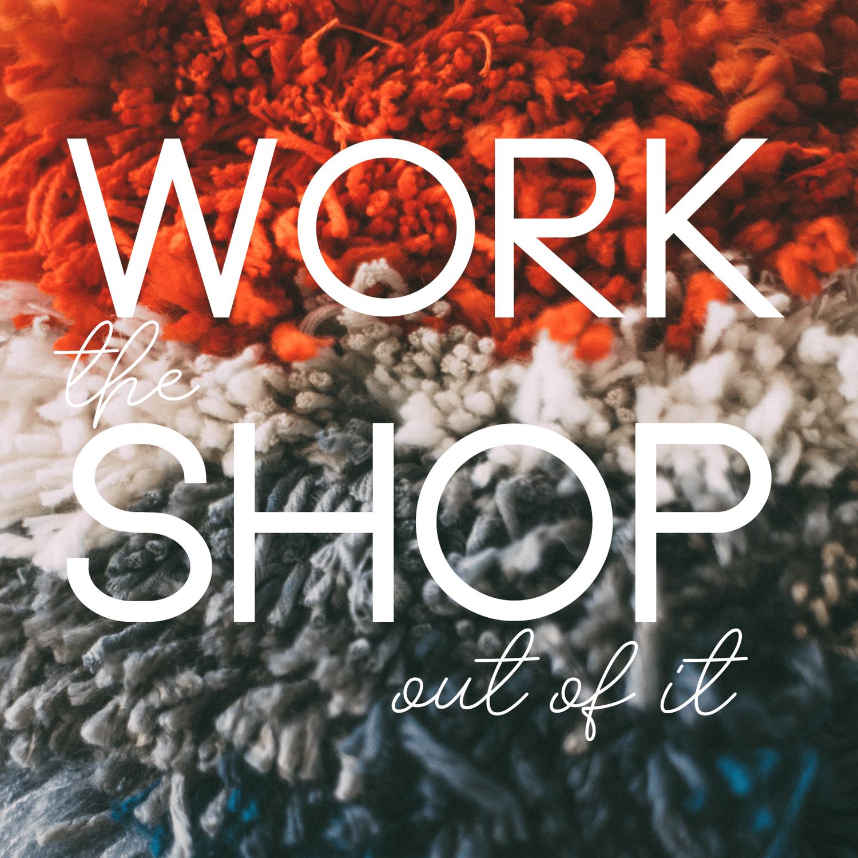 Image of Weaving Workshop for Grown Ups, October 6 2019