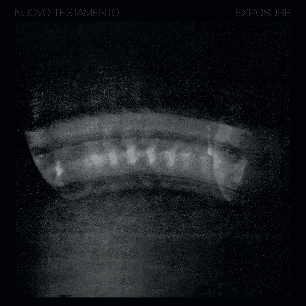 "Image of NUOVO TESTAMENTO - Exposure 12"" EP"