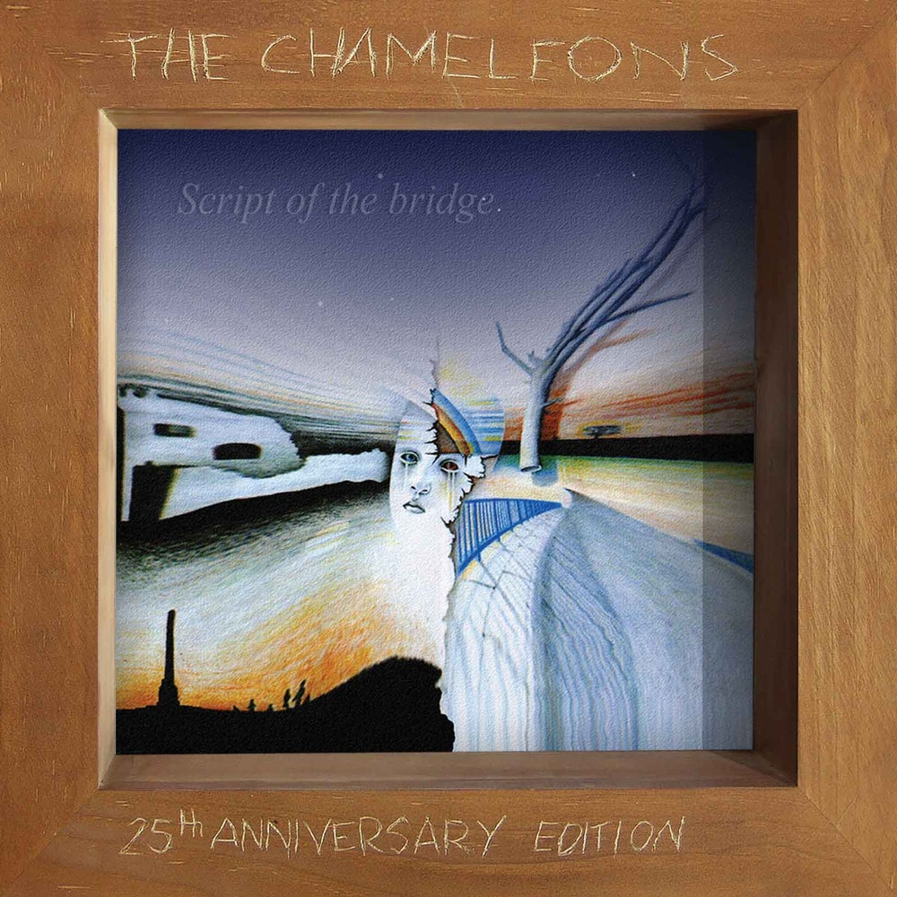 Image of Script of the Bridge 25th Anniv Edition CD