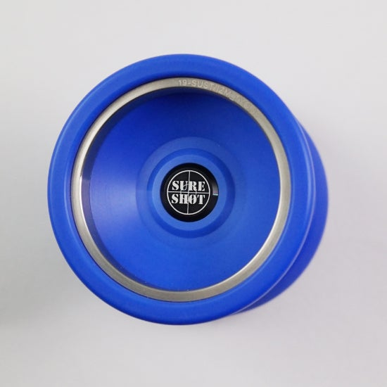Image of SURE SHOT (BLUE)