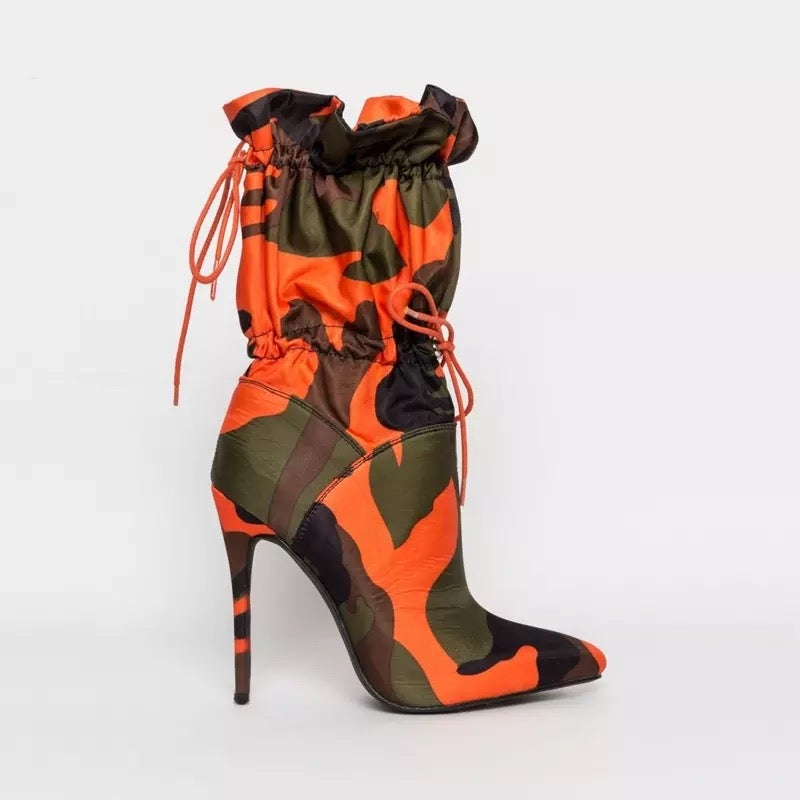 Image of JANE DOPE BOOTS