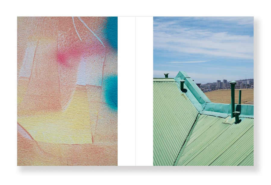 Image of Jessica Backhaus - Far Away But Close