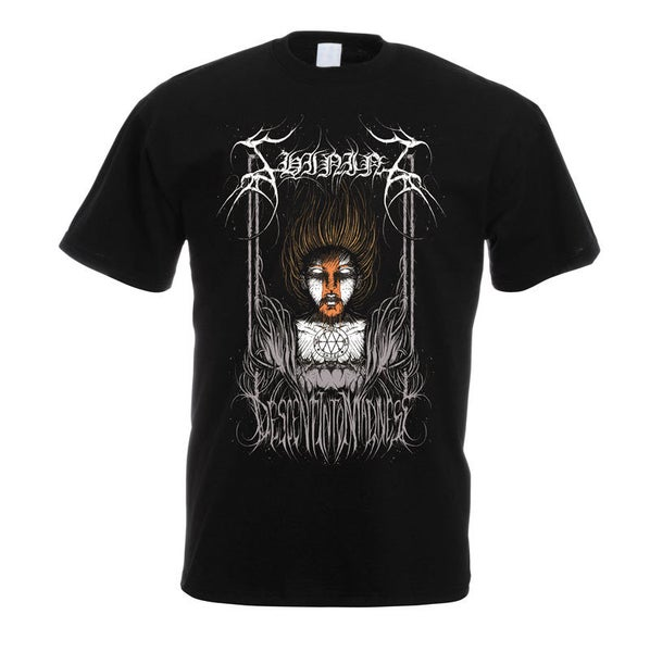 "Image of Shining ""Descent Into Madness"" T-Shirt"