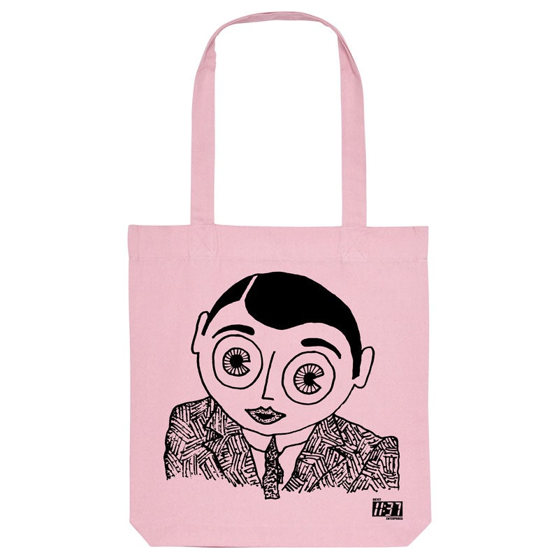 Image of Shopping for me Mum Tote Bag