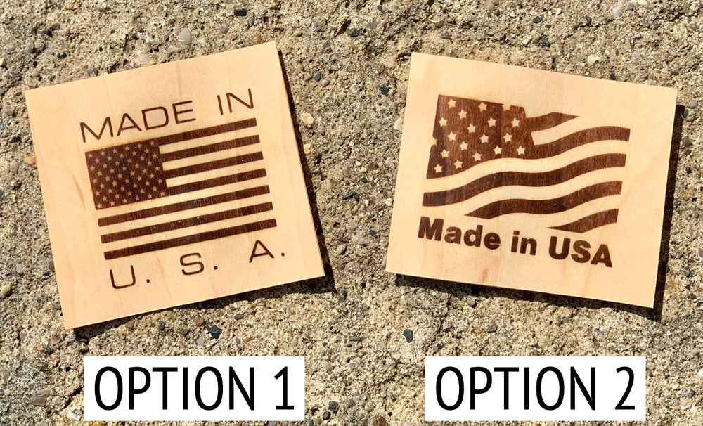 Made in USA brands