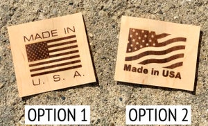 Image of Made in USA brands