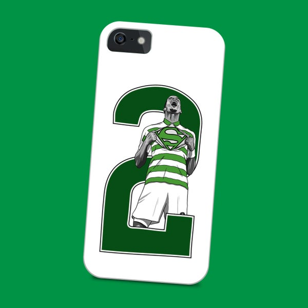 Image of Super Jullien 2 phone case