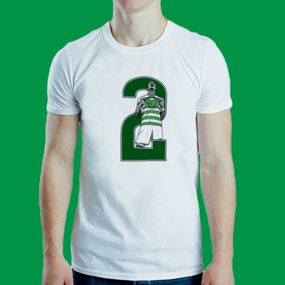 Image of Super Jullien 2 t-shirt