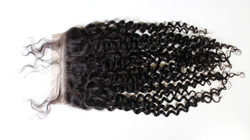 "Image of ""Join The Wave"" Exotic Curly Frontal - The Beige Collection"