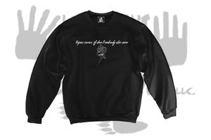 Image of If Don't Nobody Else Care Crewneck