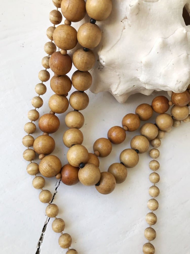 Image of Vintage Beads - Set of 3