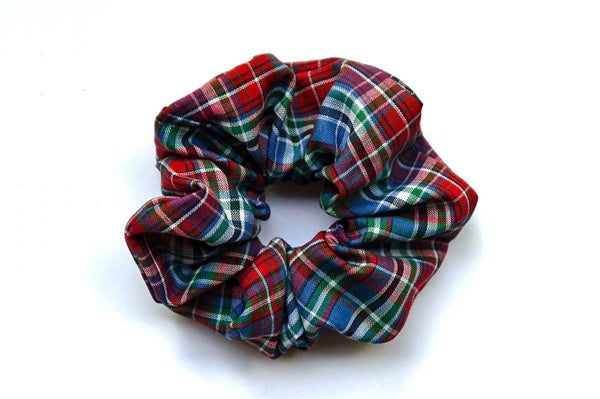 Image of 'The 80s have called' Scrunchies 2