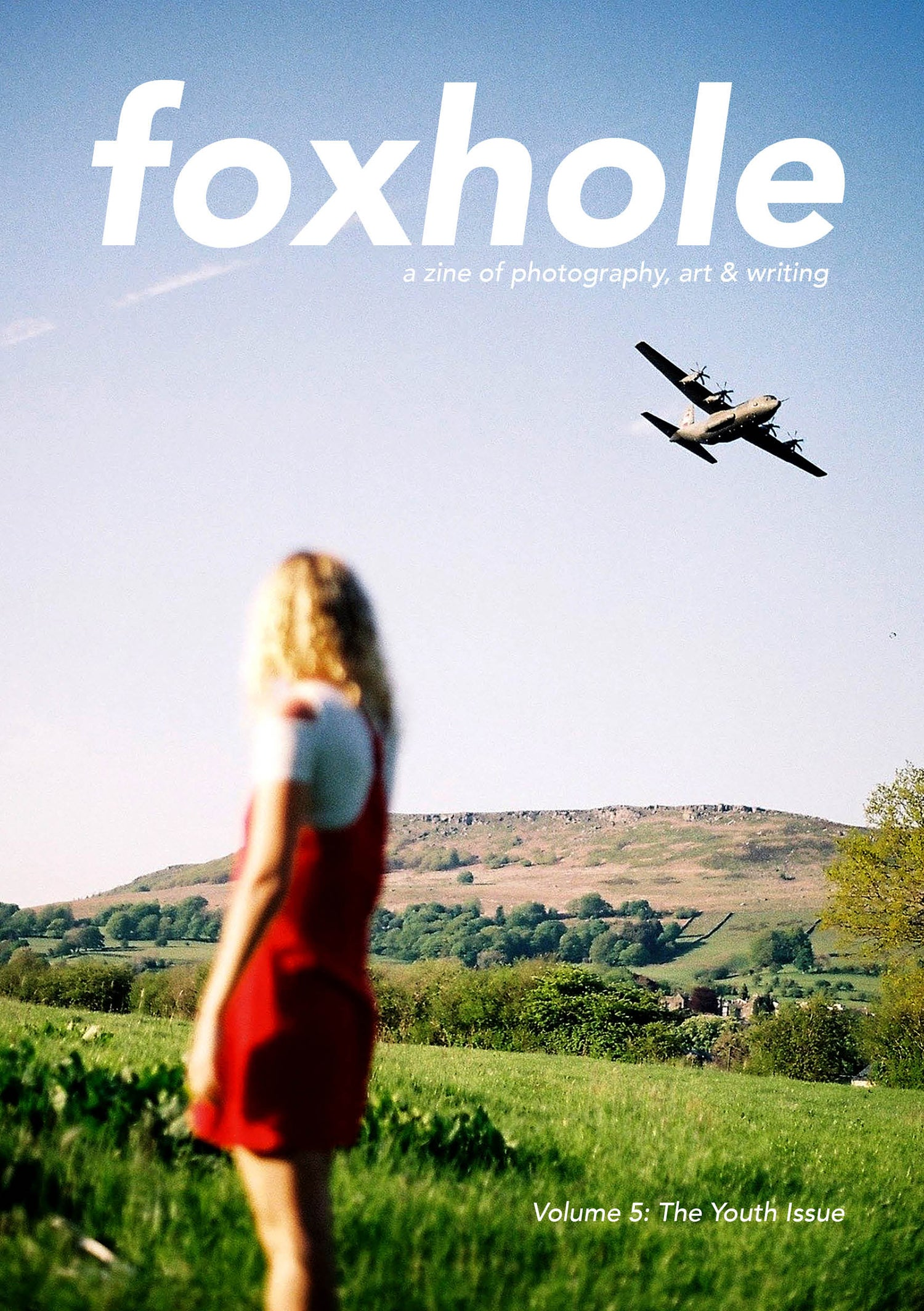 Foxhole Zine Volume 5 - The Youth Issue