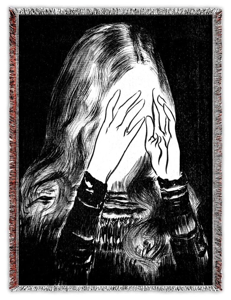 Image of Sorrow - Throw