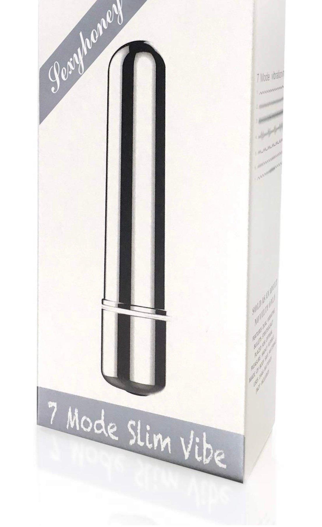 Image of Hand Held Vibrator