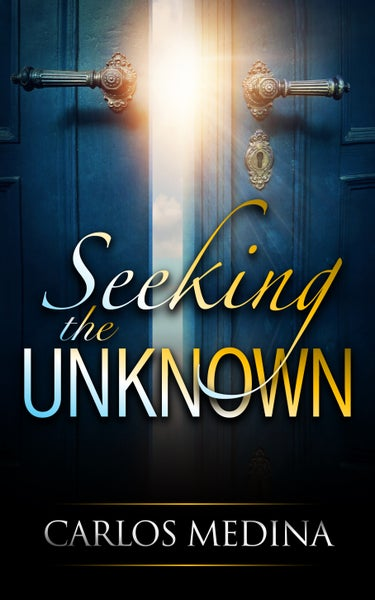 Image of SEEKING THE UNKNOWN
