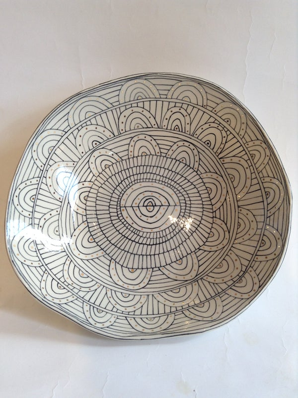 Image of Large Bowl No. 1