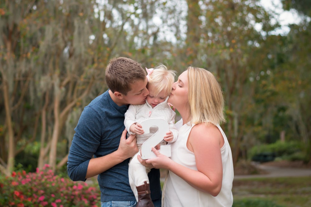 Image of Fall Family Session Deposit- Greenfield Lake Park, October 19/20