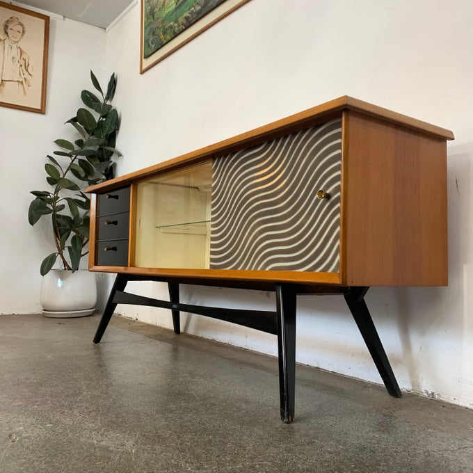 Image of SUMMERTONE SIDEBOARD