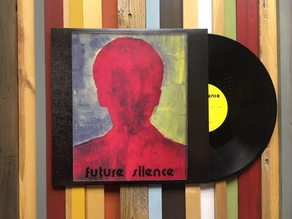 """Image of FUTURE SILENCE :: Future Silence 12"""" EP"""