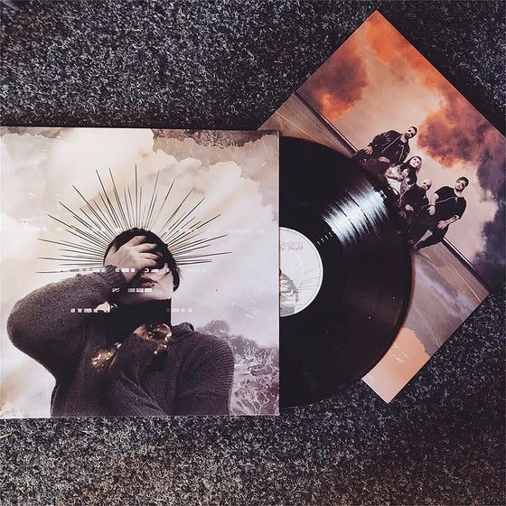 Image of Afraid To Fall EP - Vinyl