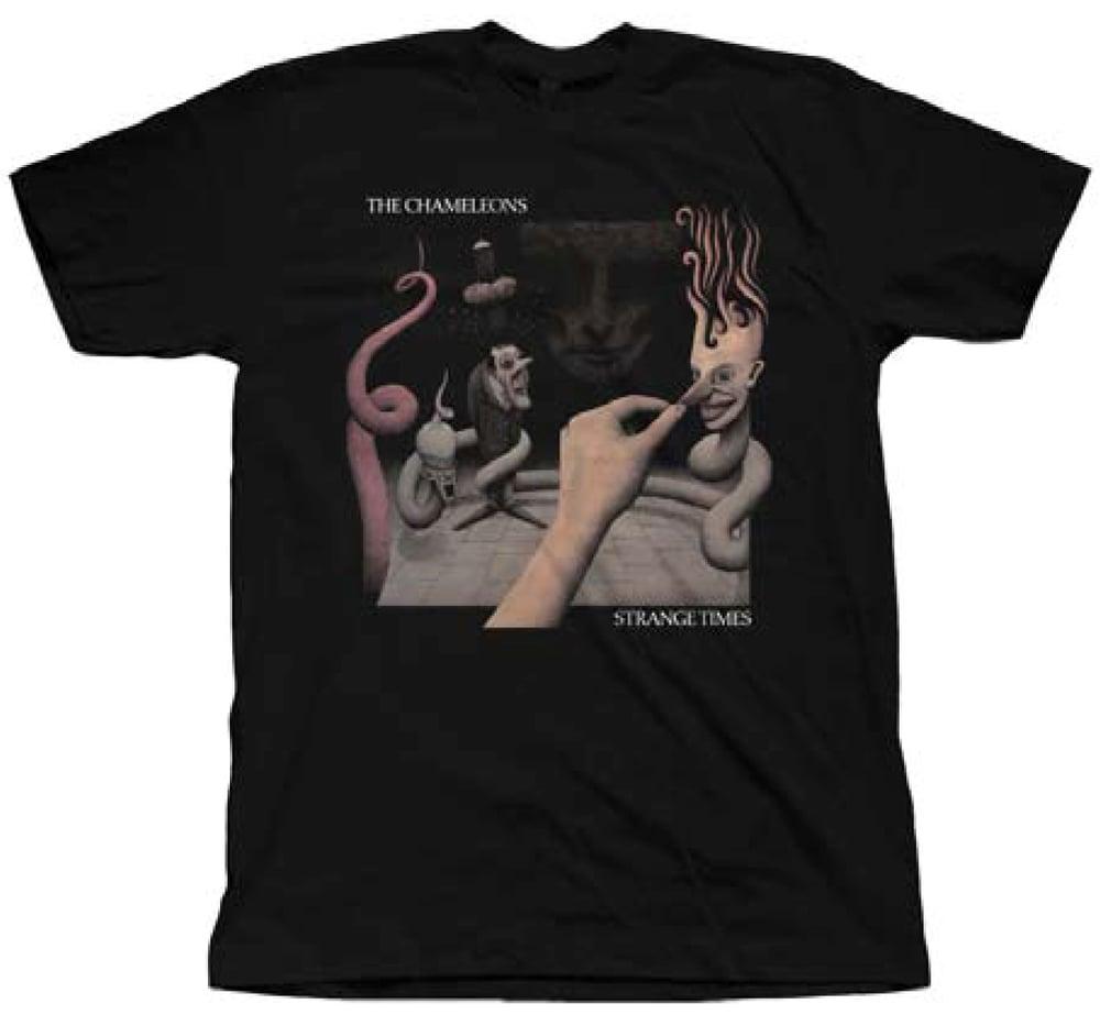 Image of Strange Times T-Shirt