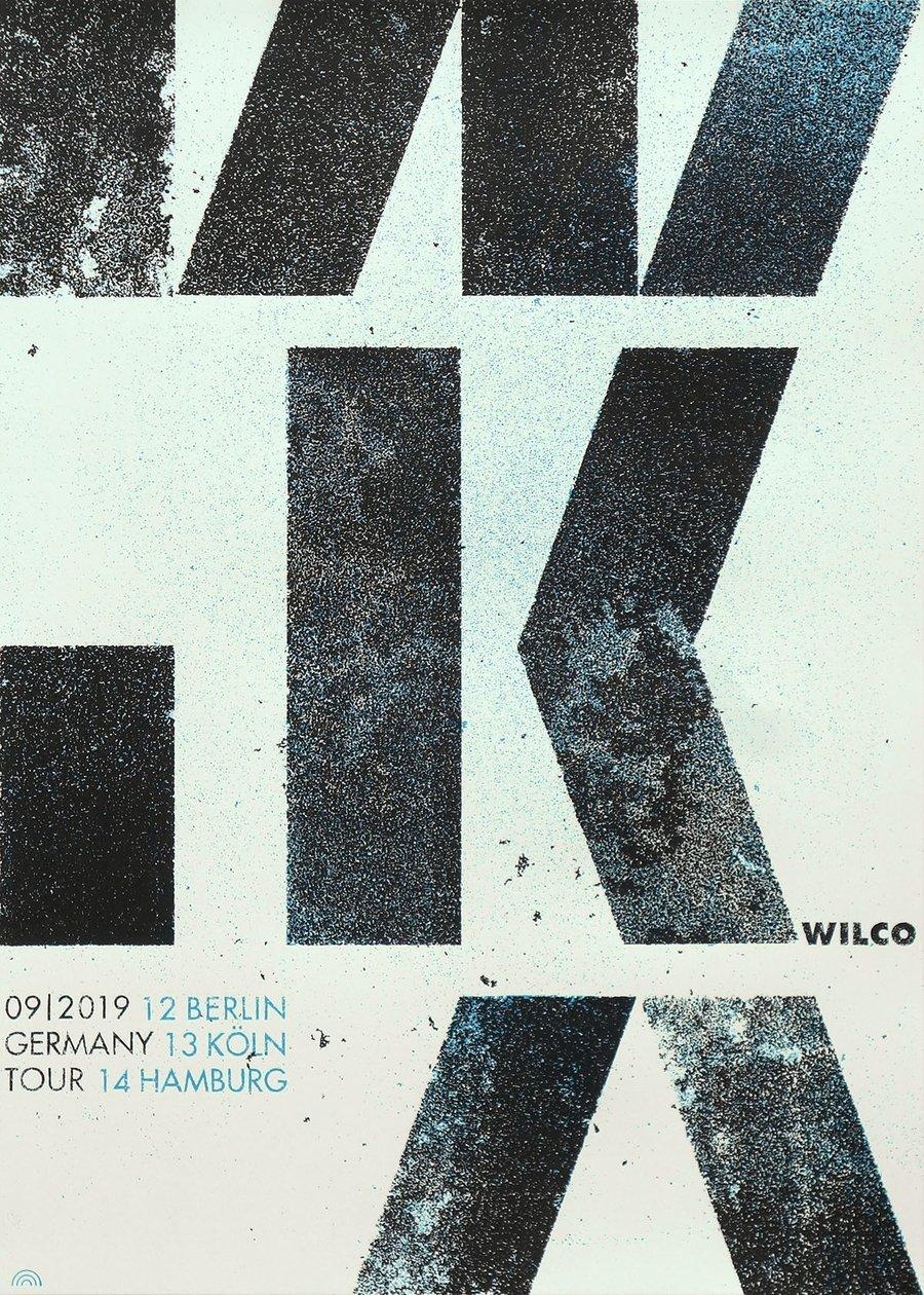 Image of WILCO 2019