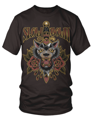 "Image of Slowdown Signature Series ""Coire"" Shirt"