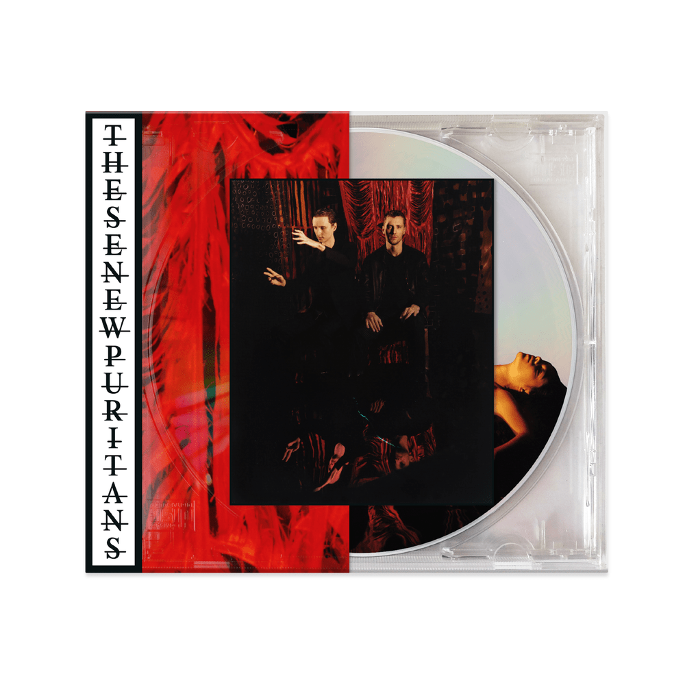 Image of INSIDE THE ROSE CD